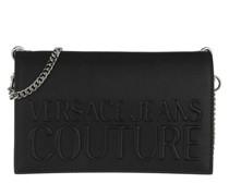 Crossbody Bags Logo Bag Leather