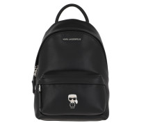 Rucksack K/Ikonik Metal Pin Backpack Black
