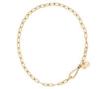 Halskette Link Necklace Gold