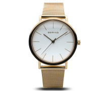 Uhr Watch Classic Women Gold