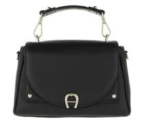 Satchel Bag Diadora Handle