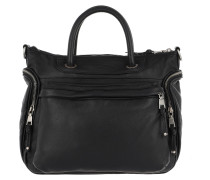 Moroni Multvi Satchel Bag Black