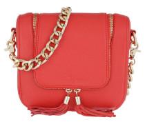 Essex Street One Umhängetasche Bag Red