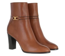 Boots & Stiefeletten Claude Ankle Leather