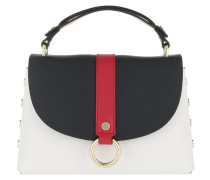 Hardware Leather Crossover Corporate Mix Tasche
