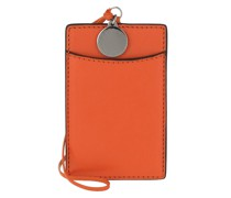 Portemonnaie Card Holder Eco Alter Nappa Flame