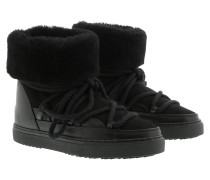 Boots Sneaker Classic High Black