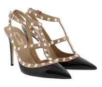 Pumps & High Heels Rockstud Ankle Strap