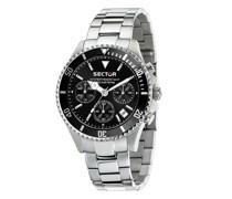 Uhren 230 43Mm Chr Black Dial Br SS