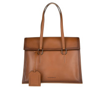Tasche - Vintage Shoulder Bag Cuoio