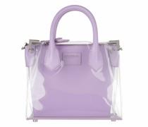 Crossbody Bags Ming Plastic Lisse