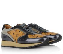 mcm damen sneaker f s kollektion 2016 im online shop. Black Bedroom Furniture Sets. Home Design Ideas