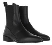 Boots Dree Elastic Bootie Black
