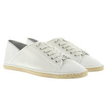 Sneakers - Kristy Slide Canvas Sneaker Silver
