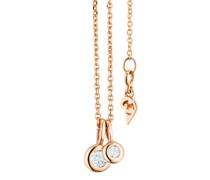 Halskette Necklace Prosecco D Oro