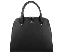 Ivy M Handbag Black Tote