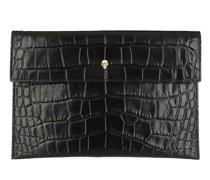 Clutches Envelope Clutch Leather