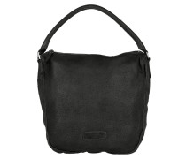 Tasche - Sanjo Hobo Bag Ninja Black