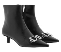 Boots Ashley Ankle Boot Black