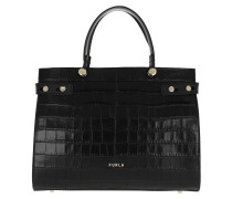 Tote Lady Medium Bag Black