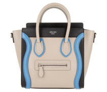 Tasche - Luggage Nano Tote Multicolor Quartz - in grau