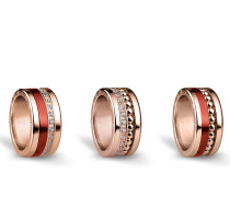 Ring Women Stainless Steel Roségold