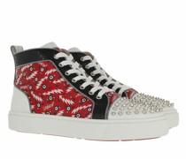 Sneakers Super Lou Spikes Sneaker