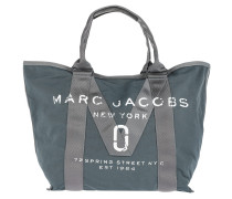 Logo Tote Bag Graphite