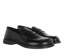 Loafers & Ballerinas Otello Black