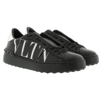 Sneakers Rockstud VLTN Open Black