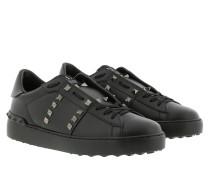 Sneakers Rockstud Sneaker Nero