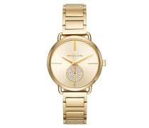 Ladies Portia Watch Armbanduhr