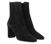Boots & Stiefeletten Lou Chelsea Suede