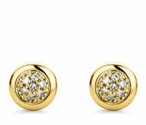 Ohrringe 9KT (375) Earrings