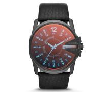 Uhr Watch Master Chief DZ1657 Black