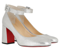 Pumps Soval Silver