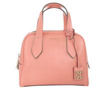 Coccinelle Tasche - Brad Smart Box Saffiano Fragola - in rosa - Henkeltasche für Damen