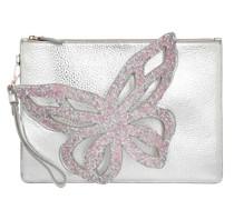 Pochettes Flossy Butterfly Embellished Pouchette