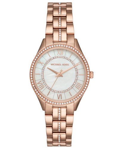 Uhr Lauryn Ladiesmetals Watch Rosegold