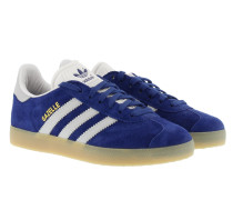 Gazelle Sneakers Uniink/Metsil/Gum Sneakerss