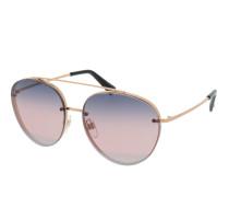 VA 0VA2009 58 3004E6 Sonnenbrille gold