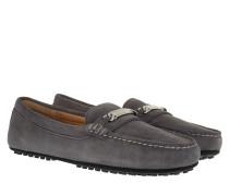 Kidsuede Berdine Flats Casual Mystirious Grey Schuhe