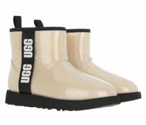 Boots & Stiefeletten Classic Clear Mini Boot