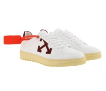 Sneakers Arrow 2.0 Sneaker White Brown