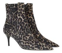 Boots & Stiefeletten High Bootie