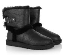 Boots & Booties - W Airehart Black