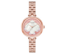 Uhr KSW1522 Holland Fashion Watch Roségold