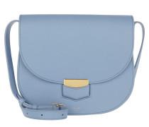 Trotteur Small Umhängetasche Bag Porcelain blau