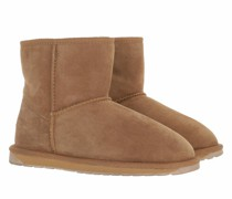 Boots & Stiefeletten Stinger Mini Boot Sheepskin