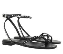 Sandalen Paros Sandals Black